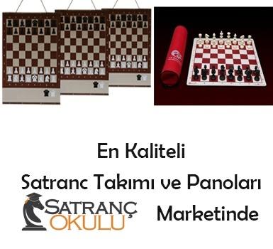 satranç takımları panoları