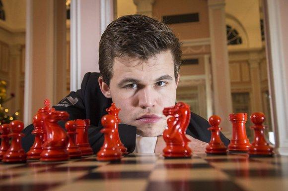 Carlsen Nasıl Kazanıyor