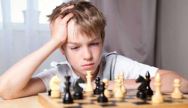 Satrançta Sistematik Düşünme - 6