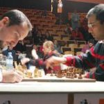 Anand - Topalov