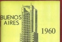 buenos aires 1960