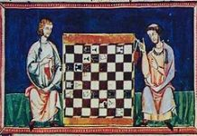 satranc tarihi