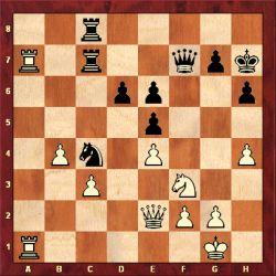 Morelia Linares: Ivanchuk -Topalov 1-0