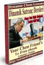 dinamik satranç dersleri