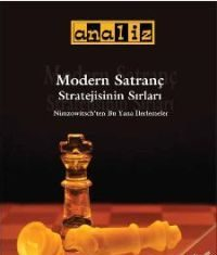 Modern Satranç Stratejisinin Sırları