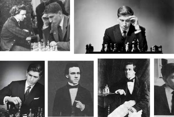 Morphy ve Fischer'in Olağanüstü Fikri