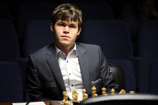 Carlsen'den Çılgın Rating: 2948