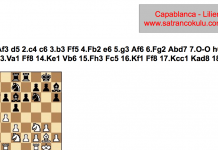 capablanca-lilienthal