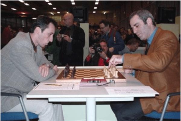 Yüzyılın Oyunu mu? Kasparov – Topalov 1999