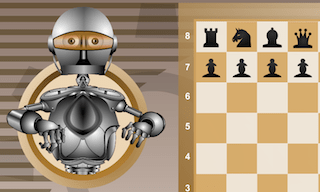 Robot Satranç