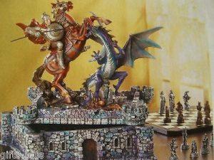 dragon varyanti