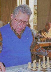 Büyükusta Vasiukov'un Doğumgünü
