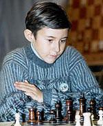 Sergey Karjakin, Gelmiş Geçmiş En Genç Büyük Usta!