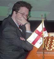 Hunguest 2003 Turnuvasını Short Kazandı