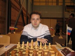 Capelle-la-Grande Açık Turnuvasında GM Najer Birinci Oldu, Atalık'tan Kötü Performans