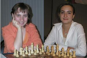 Dünya Bayanlar Birinciliğinde Kovalevskaya ve Stefanova Finalde