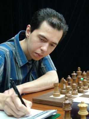 Kasimdzhanov Uzatmaları 1.5-0.5 Kazandı