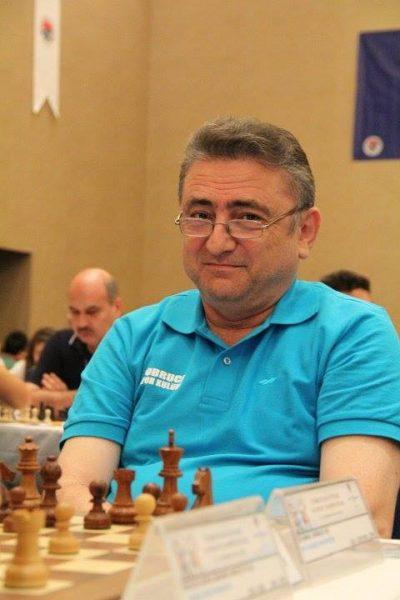 Avrupa Şampiyonu'ndan 3. GM Normu