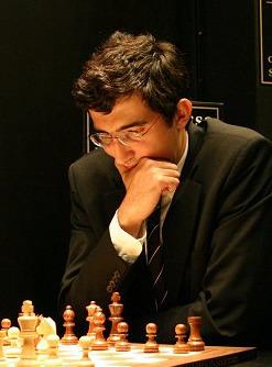 Kramnik Süper Rusya Şampiyonası'nda Oynamıyor
