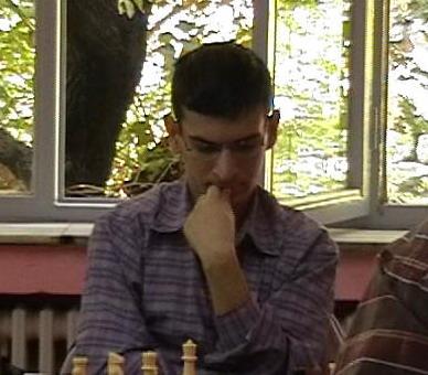 Bursa 29 Ekim Turnuvası'nı Emrah Yağız Kazandı