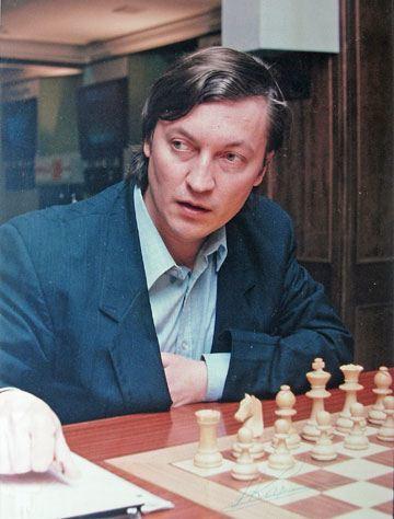 Aix-en-Provence Grand Prix'sini Karpov Kazandı