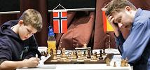 Carlsen - Shirov