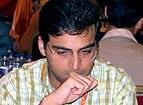 """Anand """"Kasparov'u bir maçta yenemediğime üzülüyorum"""""""