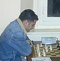 İSD-Tempa Turnuvası'nda Erdoğdu tek başına lider