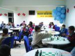 Tunceli'de 23 Nisan Turnuvası ve Sonuçları