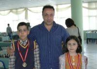 Ankara Satranç Eğitim Merkezi'nin Başarısı