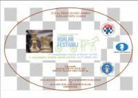 10.000 dolar ödüllü Adalar Satranç Festivali !