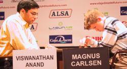 Carlsen ustaya boyun eğdi 1-3