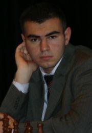 Türk Satranç Yıldızı Şehriyar Mamedyarov