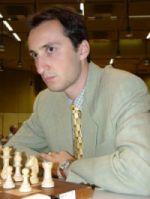 Dünya Şampiyonası'nda Topalov lider