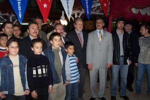Atatürk Satranç Festivali Sona Erdi