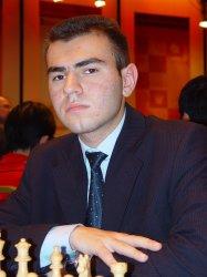 Şehriyar Mamedyarov Dünya Gençler Şampiyonu