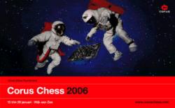 Corus Turnuvasını Topalov ve Anand kazandı