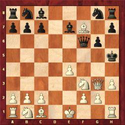 1948 Yılında Satranç Köşesi!
