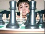 Kastamonu'da satranç altın çağını yaşıyor