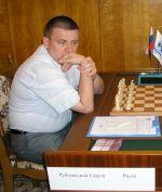 Rus Büyükusta Rublevsky Aerosvit Turnuvası'nı kazandı