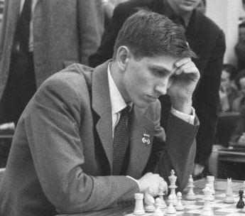 Bobby Fischer 64 Yaşında Öldü