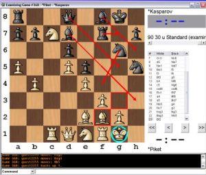 Satranç Okulu'nda Online Dersler