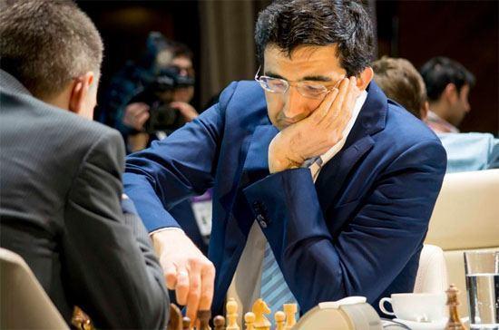 Kramnik ile onun pragmatik stili, zayıf noktaları ve oyun hazırlığı üzerine