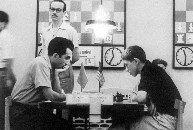 Portoroz 1958