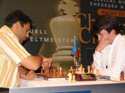 Chess Classic Mainz