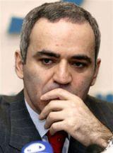 Flaş Haber: Kasparov Turnuva Oynayacak!