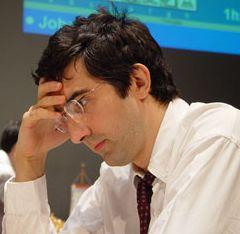 Kramnik'in Dönüşü Dortmund ile oldu