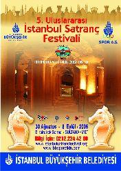 İstanbul Festivali'nde Heyecan