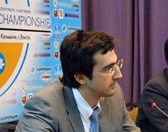 "Kramnik: ""Kazandım!"""