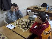 1. Beyoğlu Açık Turnuvası Sona Erdi